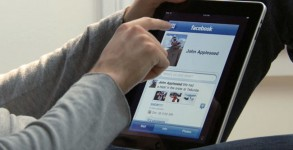 facebookipad