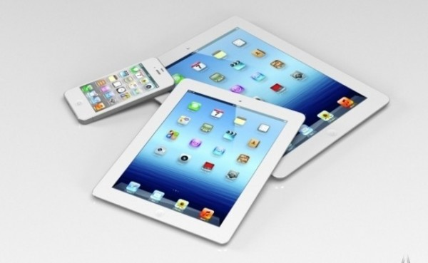 iPad mini mit Retina-Display?