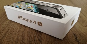 iphone 4S-neu