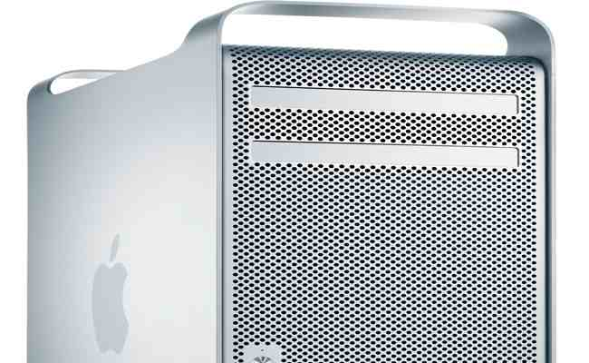 WWDC 2013: Prsentiert Apple neuen Mac Pro?