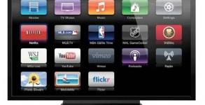 Apple TV SDK coming to WWDC 2012