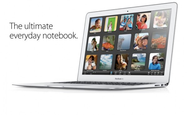 MacBook Air: Neue Generation könnte iPhone drahtlos aufladen