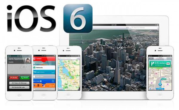 iOS 6: Nutzer vom fehlerhaften Apple Kartendienst enttuscht