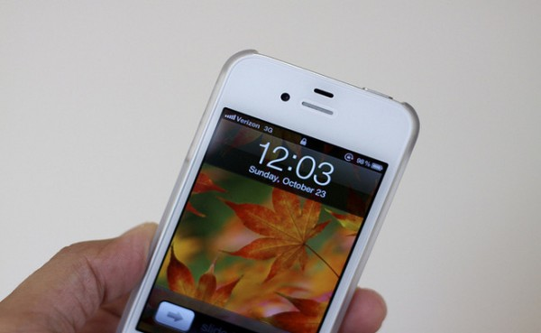 iPhone: 35 Millionen verkaufte Einheiten im ersten Quartal 2012