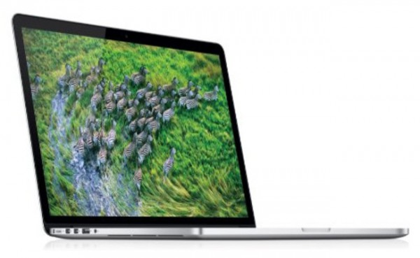 Kommt 13 Zoll MacBook Pro Retina bereits im September?