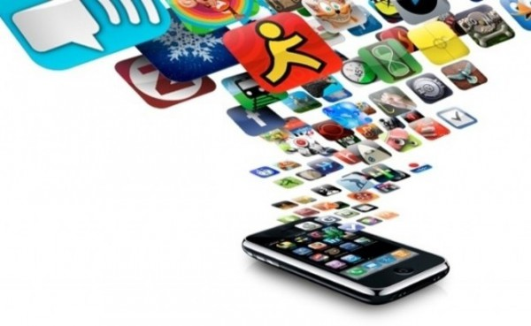 iPhone 5: 16 Apps pro Ordner erhht maximale App-Anzahl gewaltig