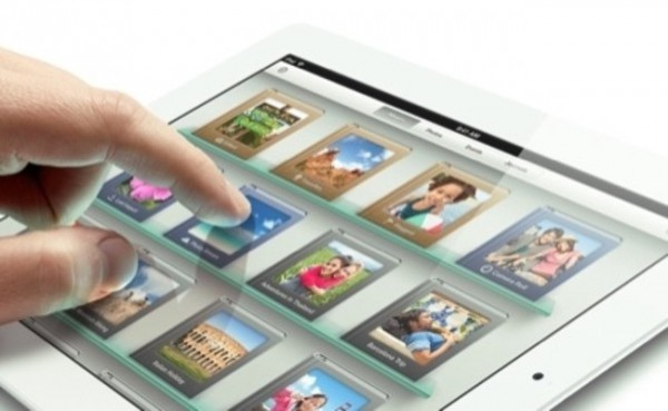 iPad 4 mit 16:9-Display angeblich in Planung