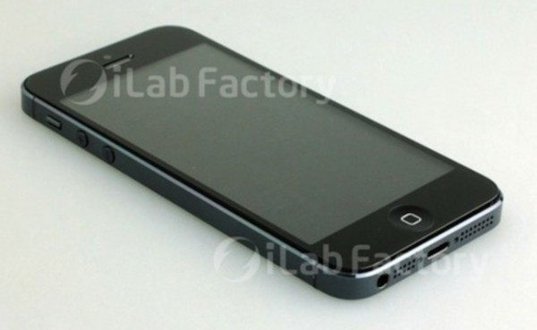 iPhone 5: Verkaufsstart im September trotz Produktionsprobleme
