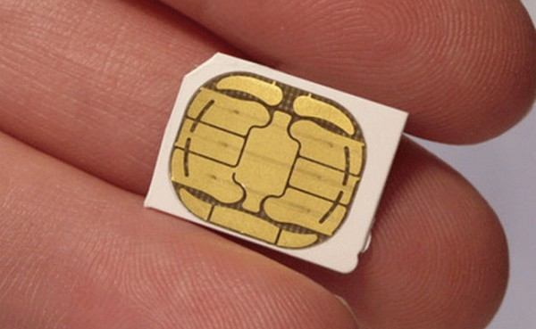 iPhone 5: Mobilfunkanbieter horten Nano-SIM-Karten