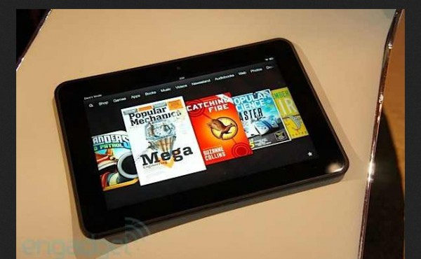 how to find kindle on mac computer