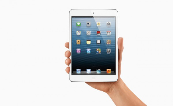 Video: iPad mini Präsentation als Verarschung