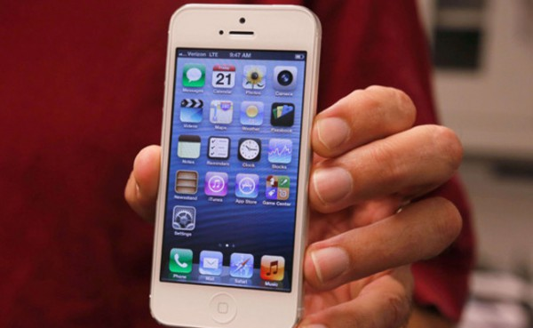 iPhone 5 von Consumer Reports zum Top-Smartphone gekrt