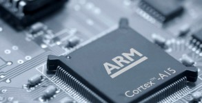 ARM Chip