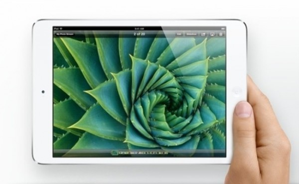 iPad mini 2: Retina Displays sollen von LG Display und Japan Display stammen
