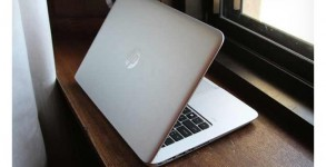HP macbook