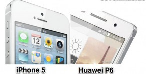Huawei P6