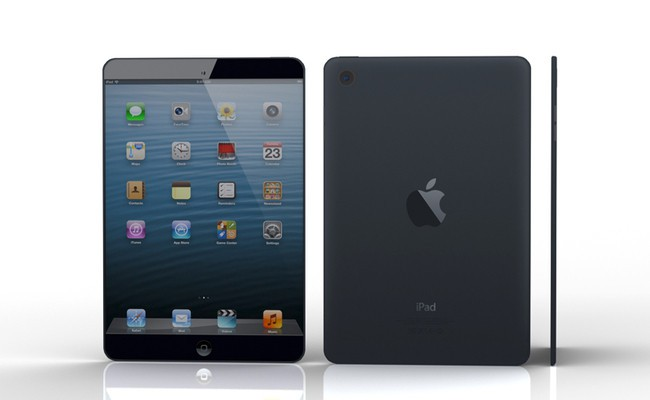 Wegen Umsatzeinbuen: iPad 5 und iPad mini 2 Release schon im Sommer?