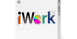 iWork
