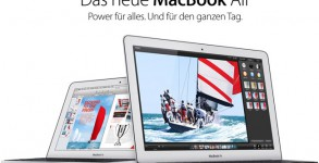 Apple macbook air 2013