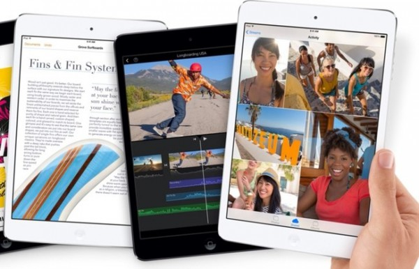 Kompakt: iPad Air Keynote in 90 Sekunden – Video