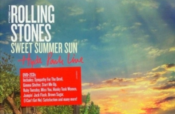 Rolling stones hyde park live free download