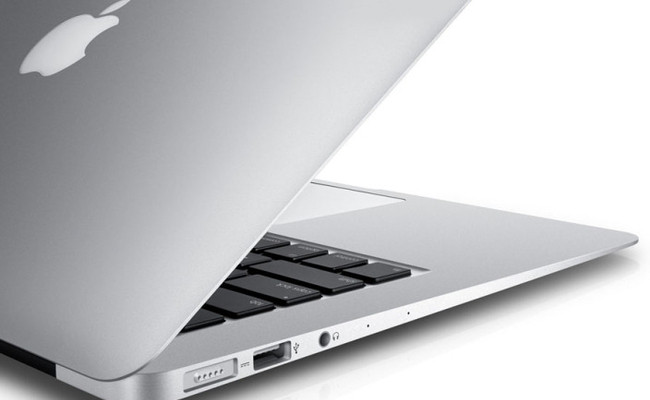 Spring Forward – Zeigt Apple am 9. März das neue MacBook Air Retina?
