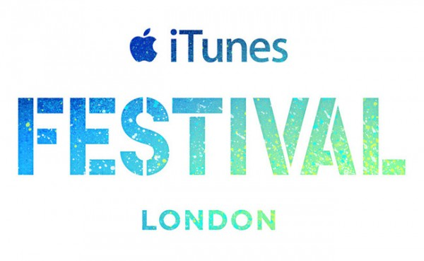 iTunes Festival London 2014: Apple präsentiert weitere 21 Top-Music-Acts