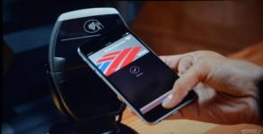 iphone 6 apple pay nfc