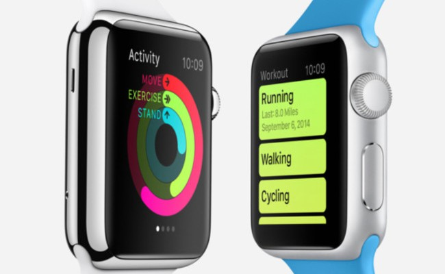 Apple Watch – Tim Cook bestätigt Release im April