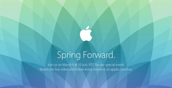 Spring Forward – Heute Abend startet das Event + neue coole Watch Features