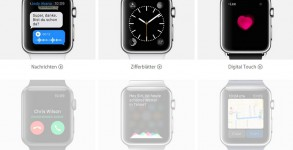 Apple Watch Guides