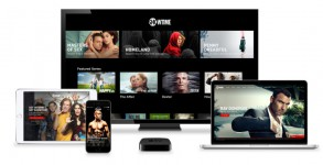 Apple Movie TV Streaming