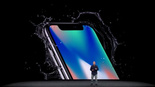 iPhone X – Einbrenn-Defekt beim OLED Display?